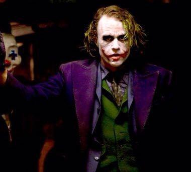 Sizce en iyi kötü kurgu karakterleri kimler?