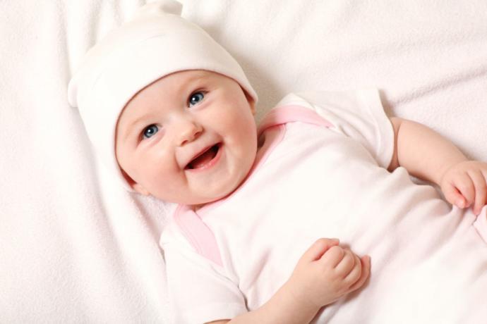 İlk bebeğinizin hangi cinsiyetten olmasını isterdiniz? Kız mı erkek mi?