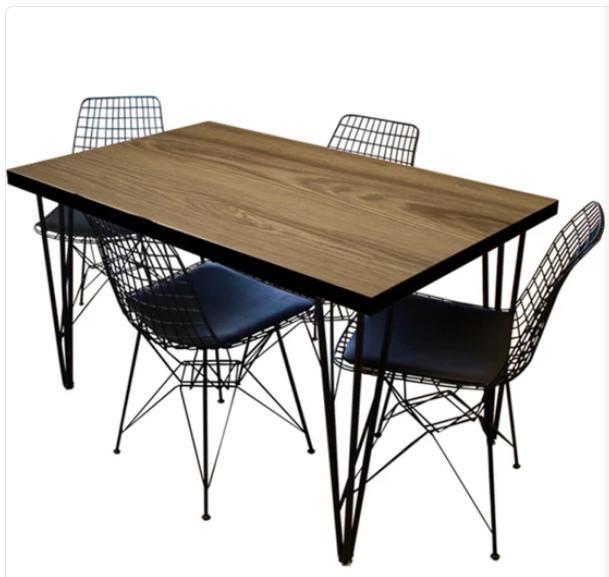 sizce hangi masa daha estetik duruyor ?