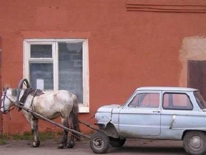 Araba yerine alternatif ne alınabilir?