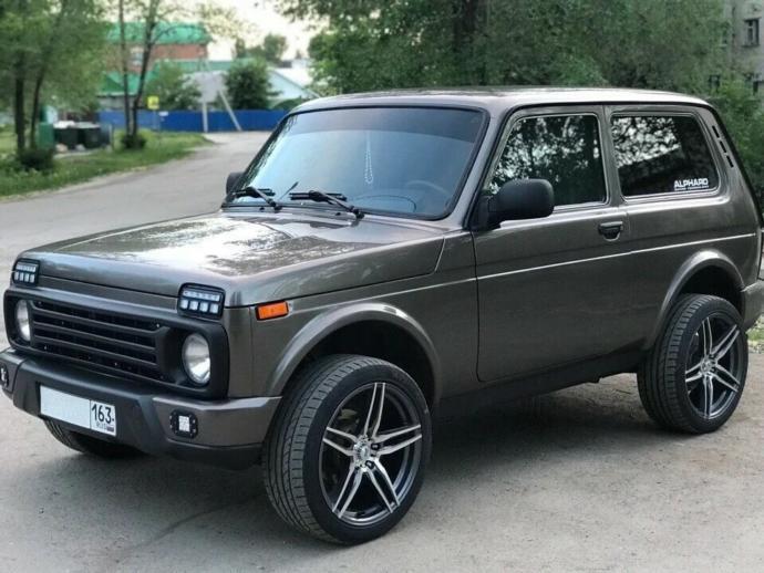 Lada mı Mazda mı?