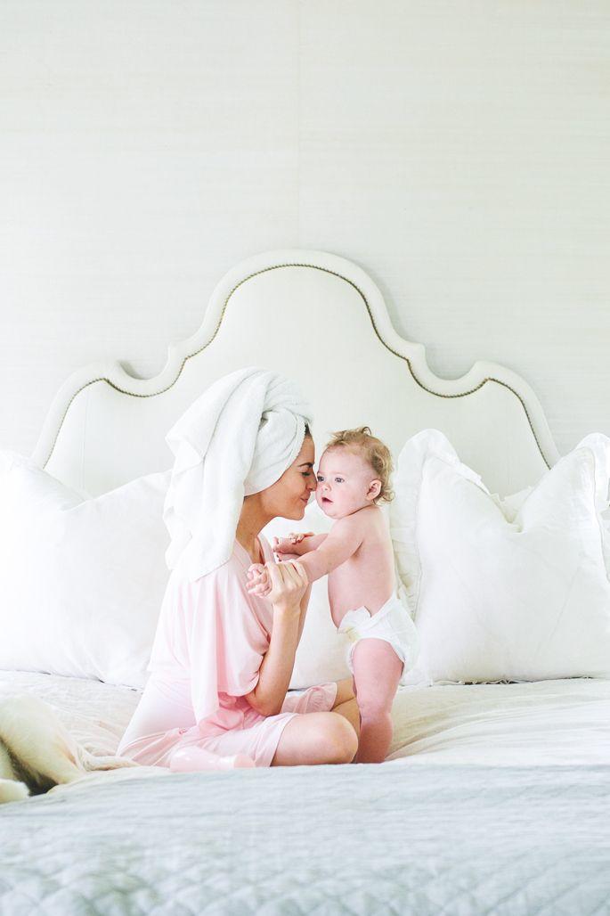 Cocuklarınızın ağzından çıkan ilk kelime anne mi olsun baba mı?