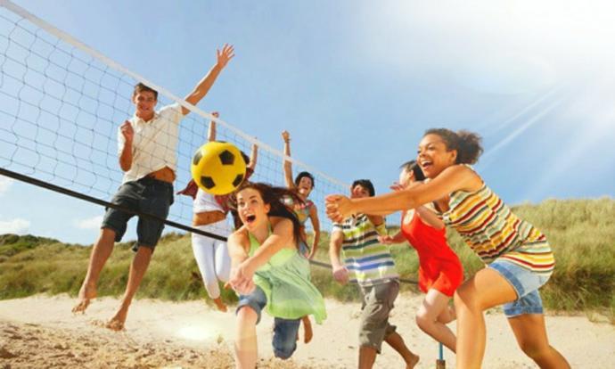 Spor yoluyla sosyalleşilebilir mi?