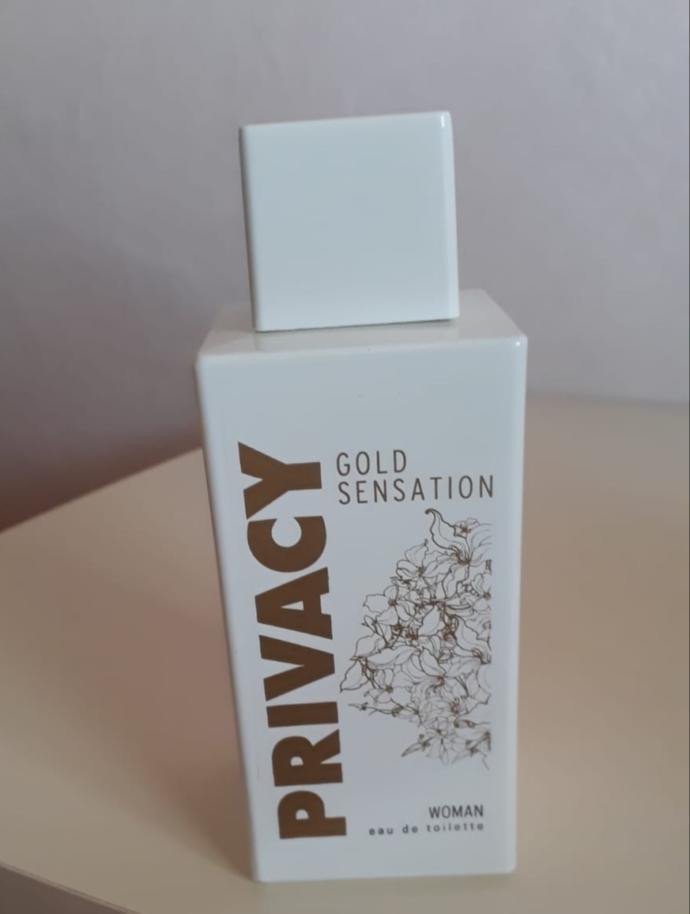 Çekilişten kazandığım Privacy parfüm hediyem geldi, hediye almayı sever misiniz KScanlar?
