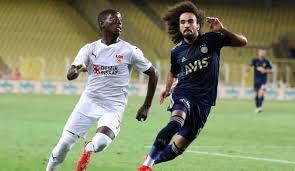 Fenerbahçe -Sivasspor maçı 1-1 berabere bitti. Ne düşünüyorsunuz?