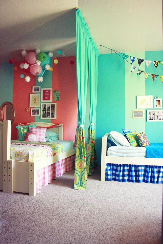 Evde ilk kez kaç yaşında kendinize ait odanız oldu?