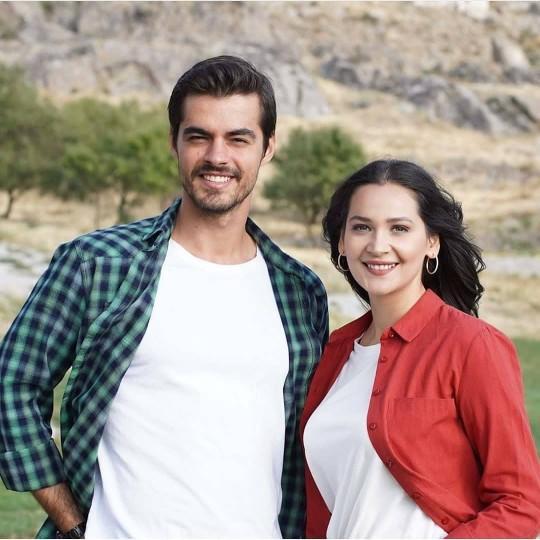 Yeni başlayan dizi çiftlerinden favorin hangisi?