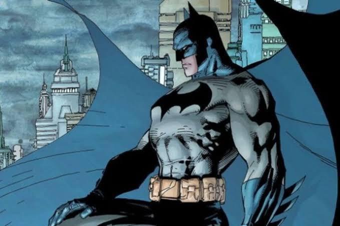 DC Comic okuyan var mı?