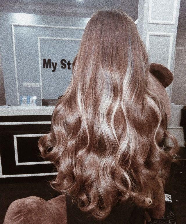 Düzenli olarak saçlarınıza bakım yapar mısınız?