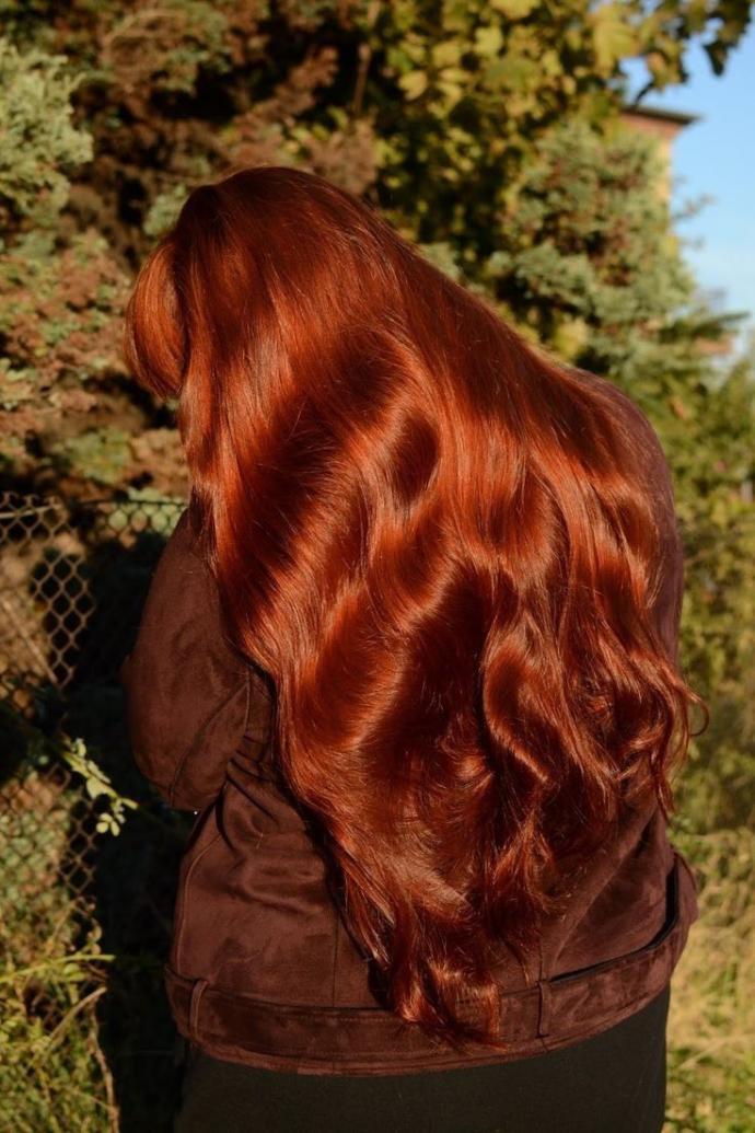 Hacimli saçların bakım sırları nelerdir?