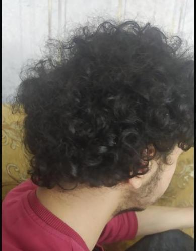 Saçımı kestireyim mi?