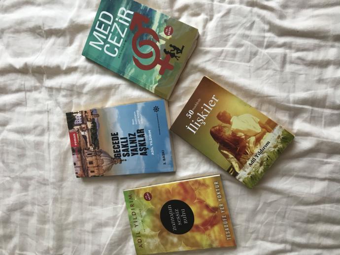 Hangi yazarın kitaplarını mutlaka okursunuz?