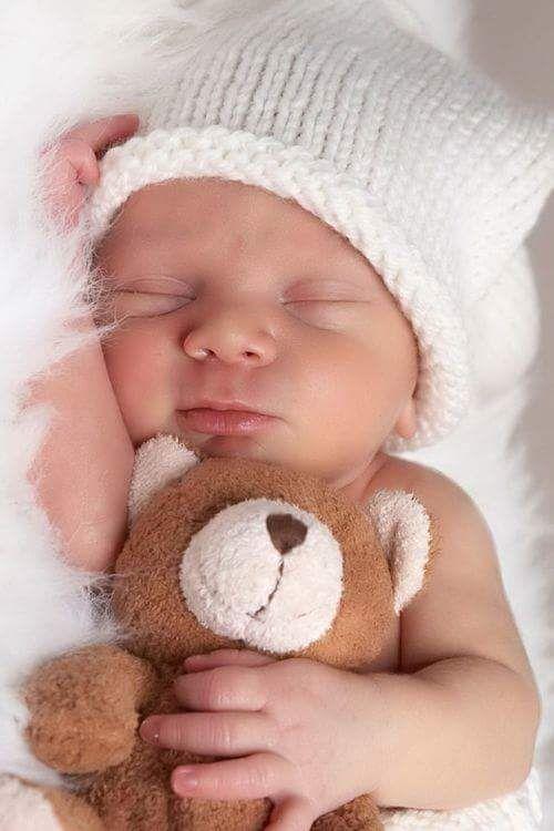 Bebekler de bizim gibi rüya görebilirler mi?