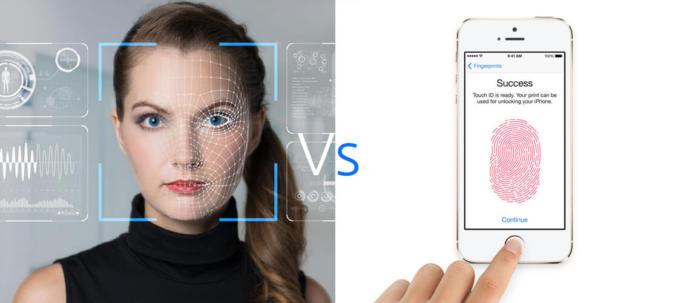 Telefon kilidi olarak tercihiniz hangisi: Face ID mi, Touch ID mi?