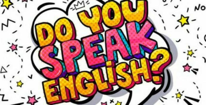 İngilizce Konuşabilen  var mı?