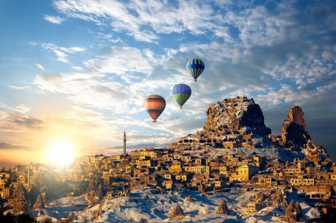 Gezilecek yerin tarihselliği mi daha önemlidir doğal güzelliği mi?
