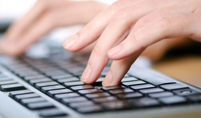 Günde yarım saat çalışarak 1 ayda klavye hızımı 2 katına çıkarabilir miyim?