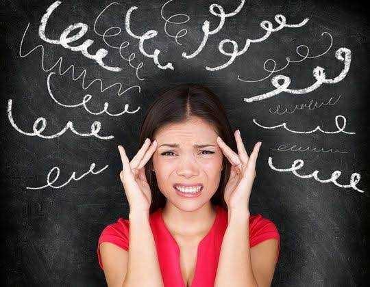 Stres adet gecikmesine neden olur mu?