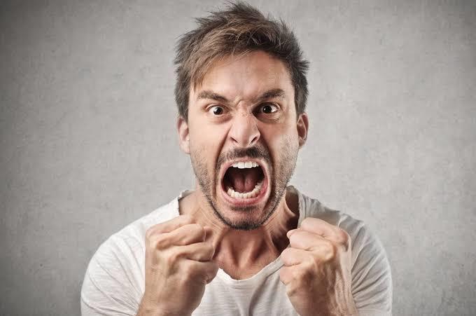 En son ne zaman sinir patlaması yaşadınız?