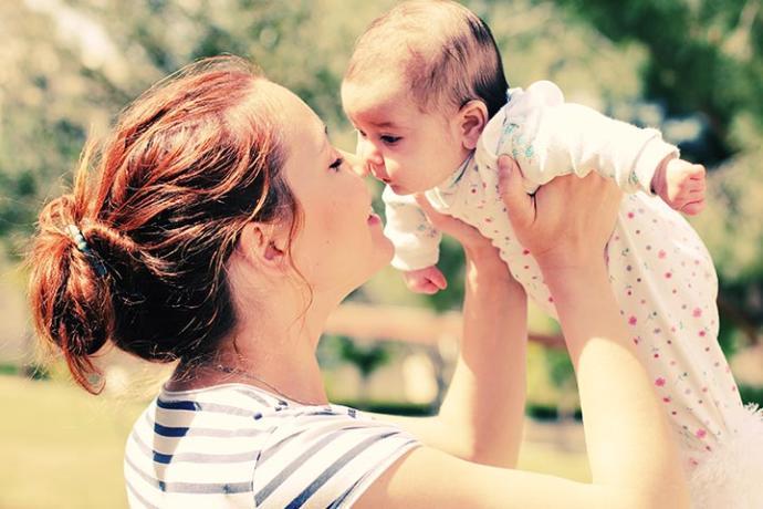Normal doğum yapmayanlar yarım anne mi oluyor?
