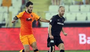 Galatasaray , Yeni Malatya karşısında 1-0 kazandı. Ne düşünüyorsunuz?