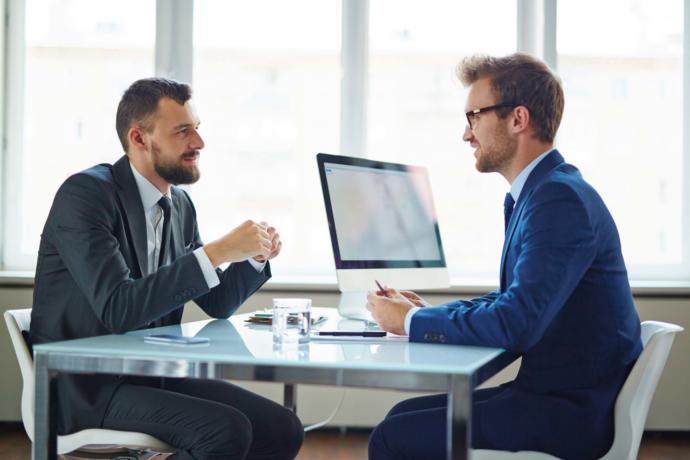 İş başvurularınızda nasıl mülakat yapılmasını istersiniz?