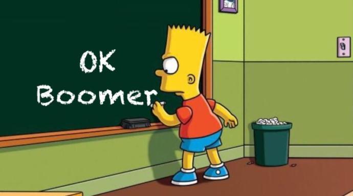 Boomer Ne Demek? OK Boomer Ne Anlama Geliyor?
