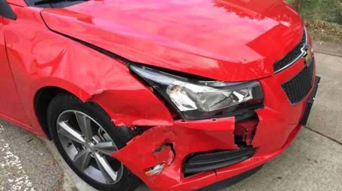 Hasarsız, çıtır hasarlı, ağır hasar kayıtlı hasar üçgeninde hangi taraftasınız?