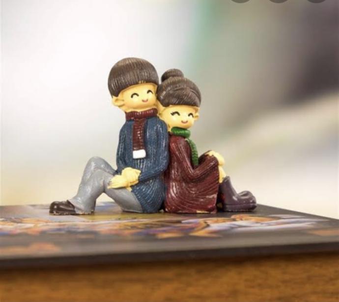 Evlenince eşimden sıkılmaktan korkuyorum. sizce böyle mi olur?