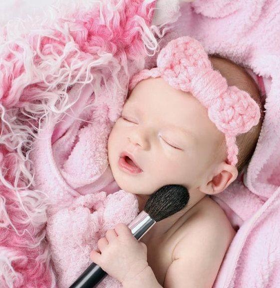 Allahım ben kafayı niye bu kadar bebeklere taktım 😍😍
