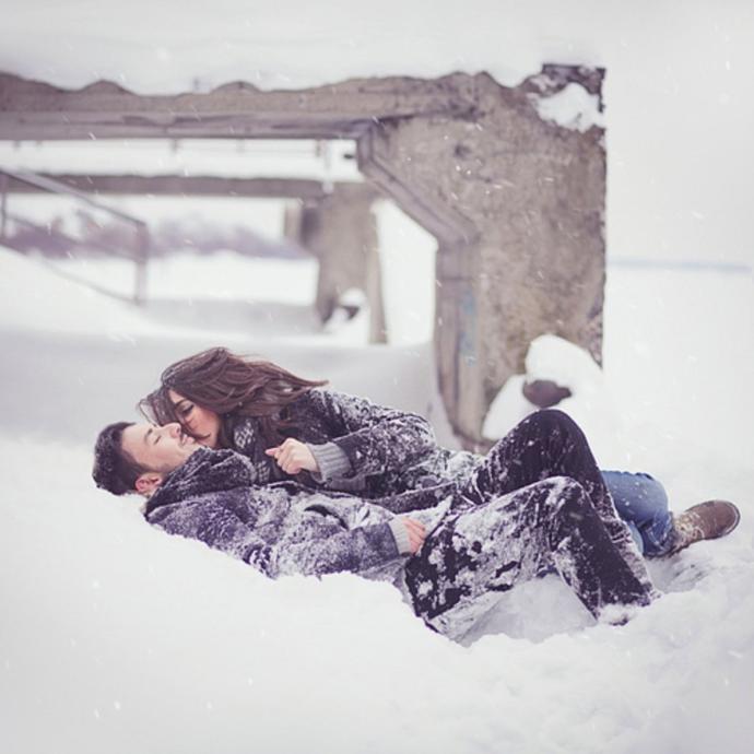 Sevgilinle şu an nerede olmak isterdin?