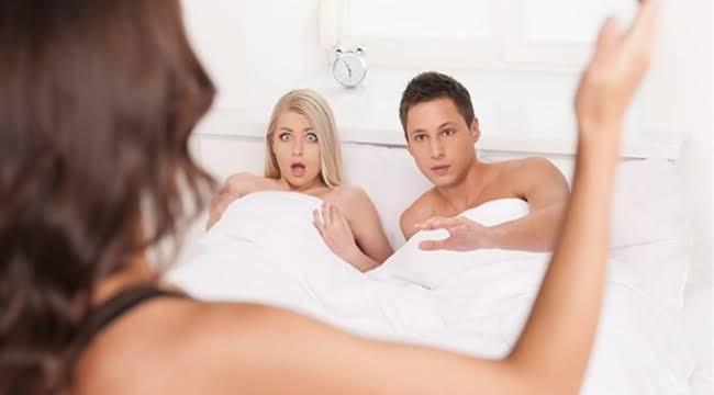 Evli biri ile aşk yaşar mısınız? Evli birine aşık oldunuz mu?