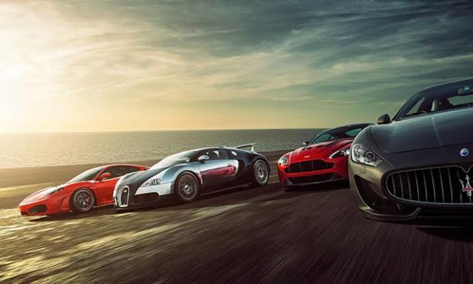 Tipini mıncıklarım senin dediğiniz araba modeli hangisi 🤭?