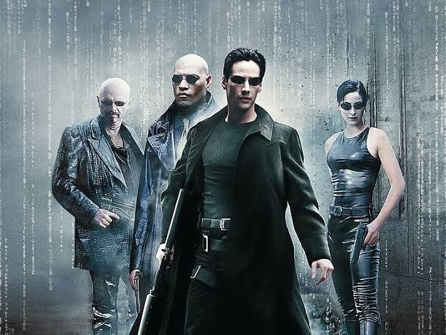 The Matrix filmini izlediniz mi, en çok hangi serisini beğendiniz?