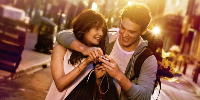 Bildiğiniz romantik film replikleri nelerdir? Romantik filmler hayatınıza renk katıyor mu?