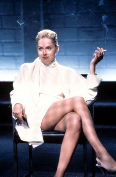 Sharon Stone'un gençliği çok güzel değil mii😍?