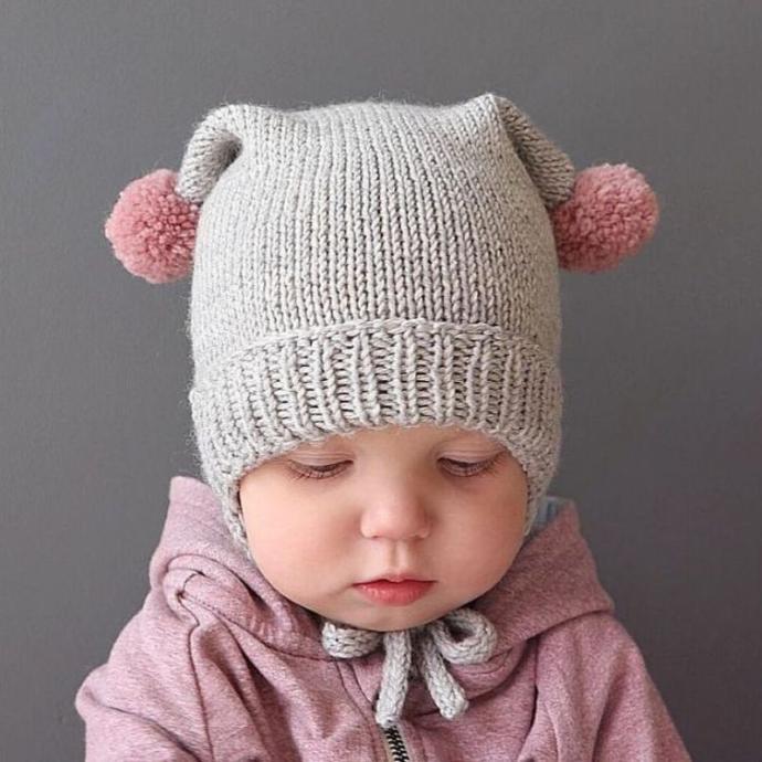 Bebek deyince aklınıza ilk ne geliyor?