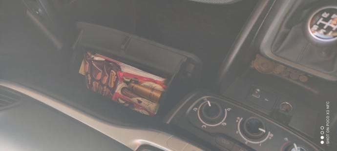 Arabanızın torplpidosunda neler bulunur?