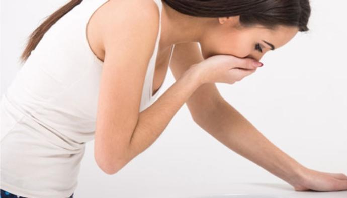 Hamilelikte mide bunaltısına ne iyi gelir?
