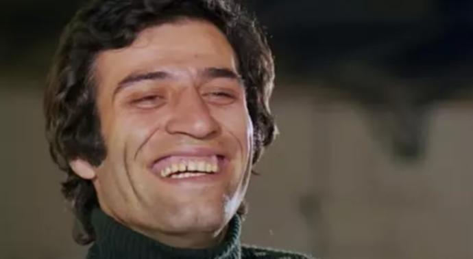 Yeşilçam filmlerinde hangi ustayı görür görmez gülmeye başlıyorsunuz?