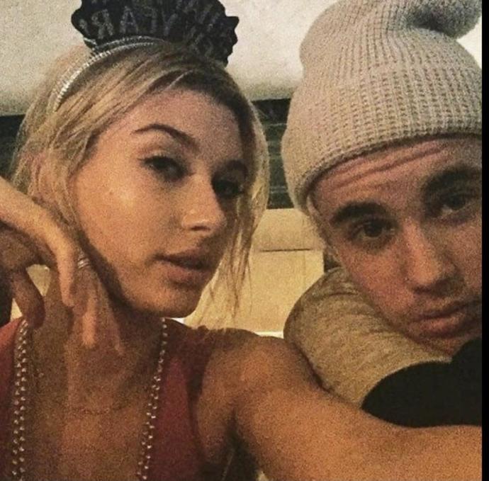 Justin ve Hailey gibi olmak herkese nasip olmaz mı?