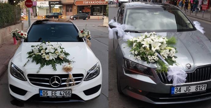 Arabamı sevgililer günü için süsleyip sürpriz yapmak ergence mi olur?