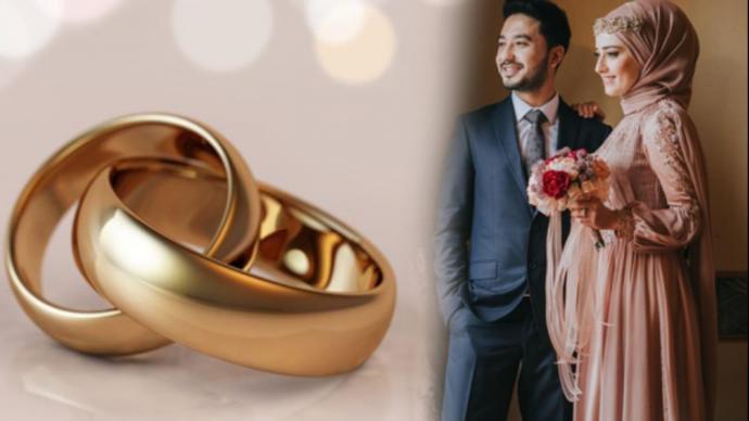 Evlenmek için evlenmek ?