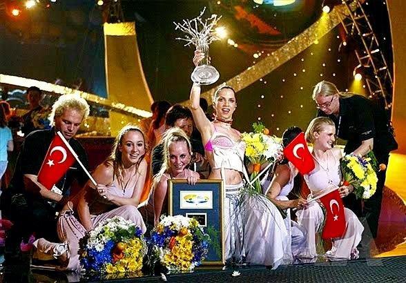 Türkiye Eurovisiona katılmalı mı?