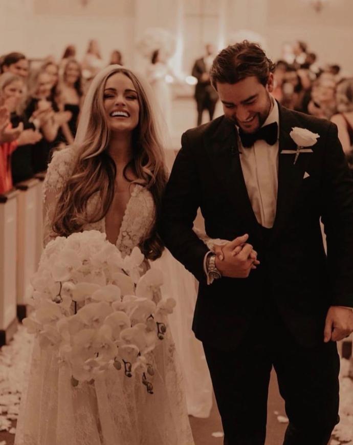 Evlenmekten korkar mısınız?