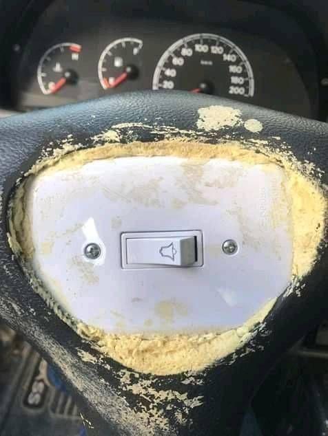 Arabanızda bozulan bir şey olunca kendiniz çözüm üretebiliyor musunuz?