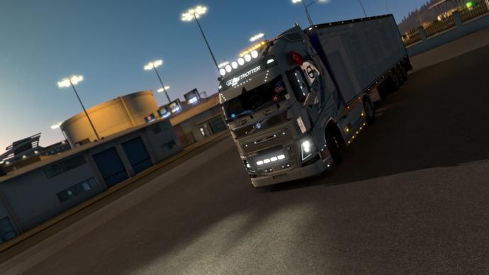 Euro Truck Similatör 2