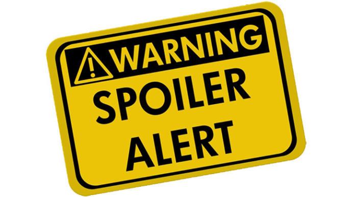 Spoiler aldığın bir filmi ya da diziyi izlemeye devam eder misin?