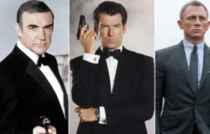 İzlediğiniz en iyi ajan filmi hangisi?