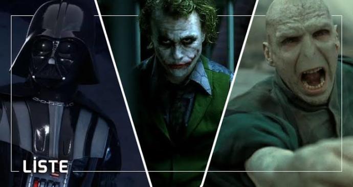 Filmlerdeki kötü karakterlere neden sempati duyulur?